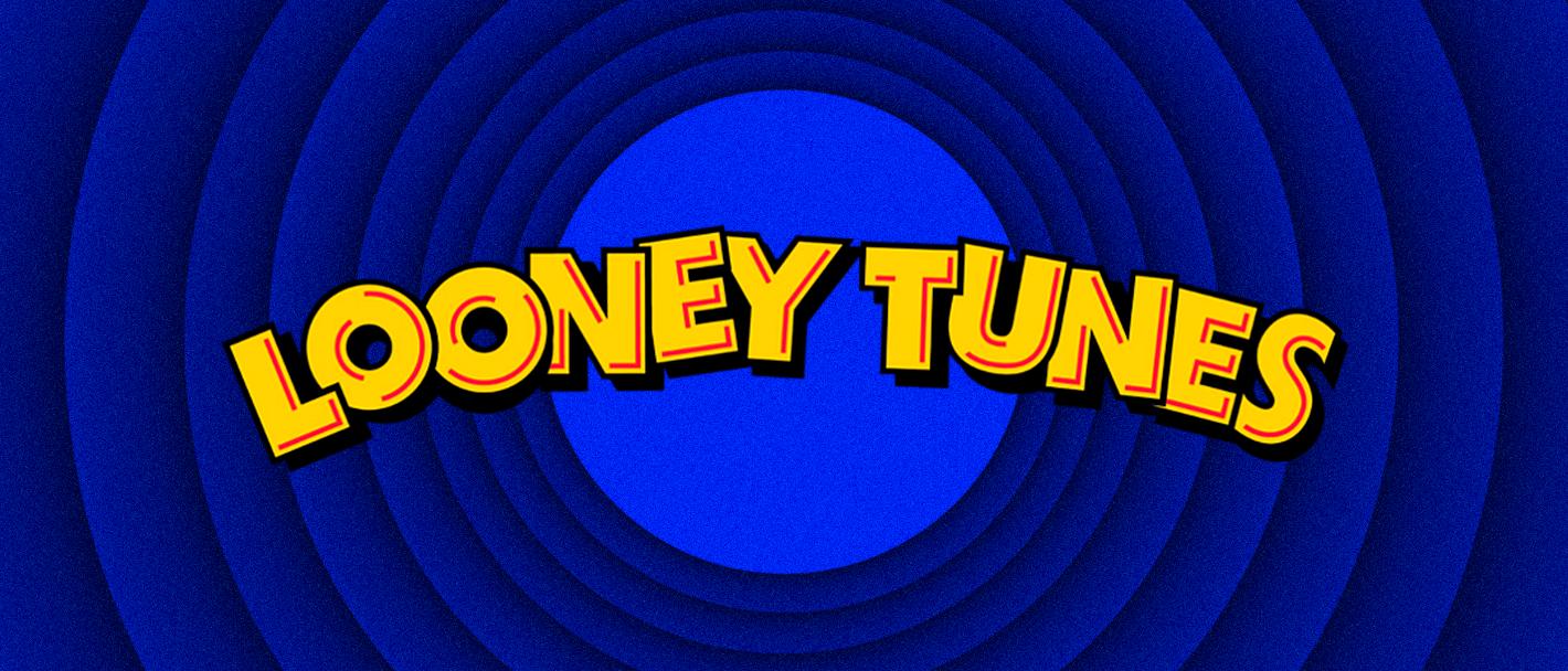 Banner Looney Tunes