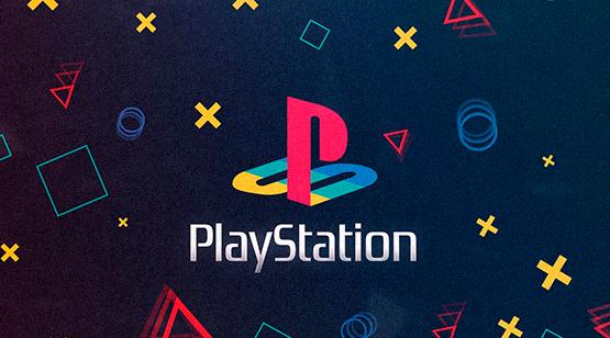 Banner PlayStation
