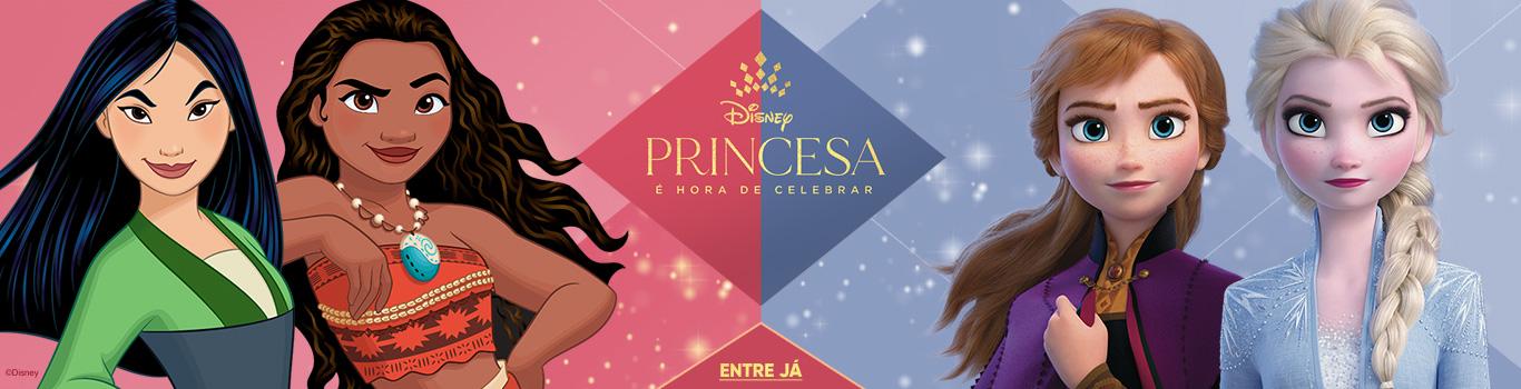 Img - Princesas